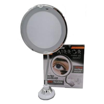 Καθρέφτης φωτιζόμενος με LED 19-44-3